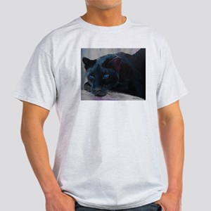 Blue Eyed Beauty Light T-Shirt