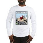 Cowasaki Long Sleeve T-Shirt