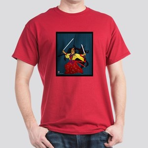 T-Shirt, Musashi's Legacy
