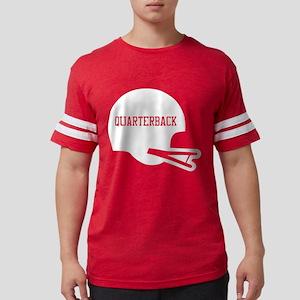 Quarterback Mens Football Shirt