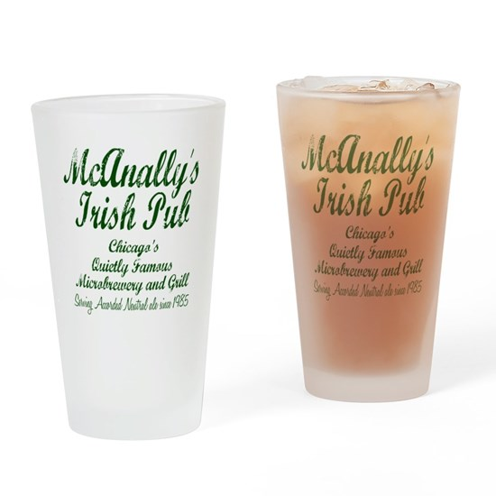 McAnallys Irish Pub