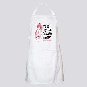 Lucy So Tasty Too Light Apron