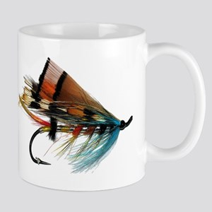 Fly 2 Mug Mugs