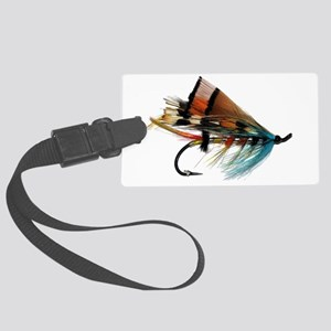 fly 2 Large Luggage Tag
