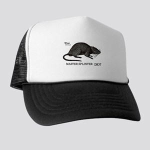 Splinter Trucker Hat
