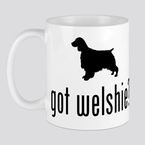 Welsh Springer Spaniel Mug