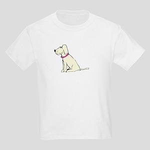 Grateful Georgia Kids Light T-Shirt