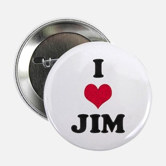 I Love Jim Button