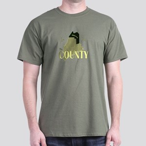 Im from The County Dark T-Shirt