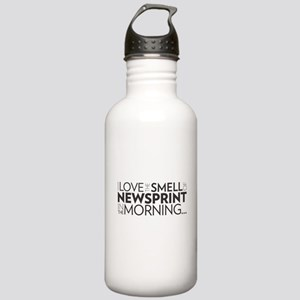Smells Like Democracy Stainless Water Bottle 1.0l