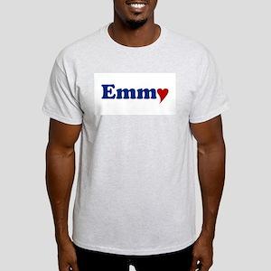 Emmy with Heart Light T-Shirt