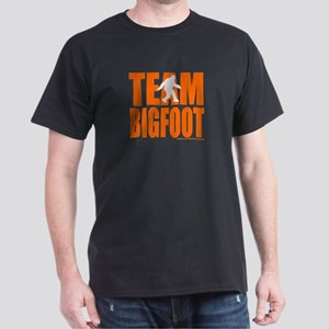 TEAM BIGFOOT Dark T-Shirt