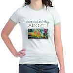 Jr. Ringer T-Shirt - Lovebird
