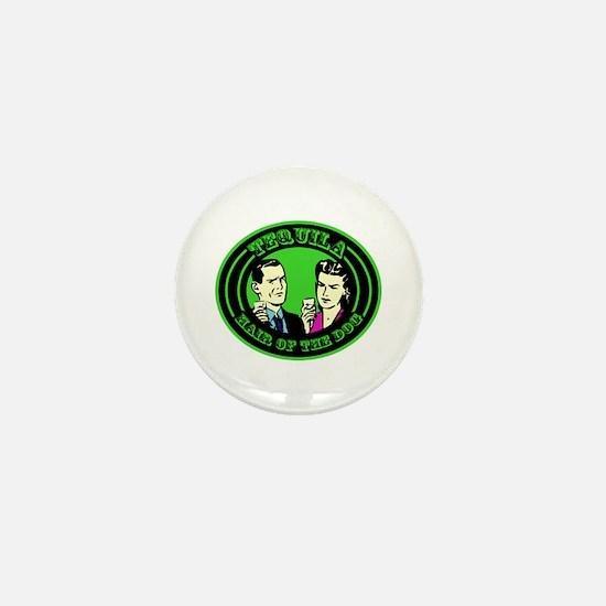 Tequila Mini Button