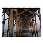 Pawleys Island Wall Calendar (Design 4)