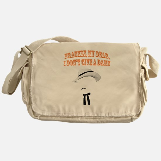 Rhett Butler Messenger Bag