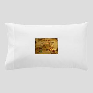 ONU Art Shoppe 192 Pillow Case