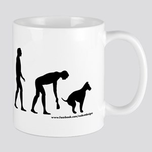 Rise of Dog Owner Mug