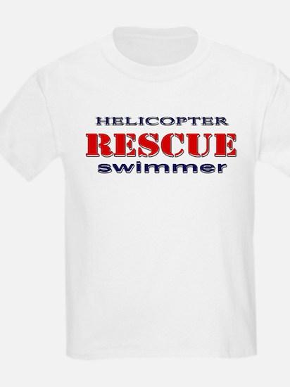 red Bumper T-Shirt