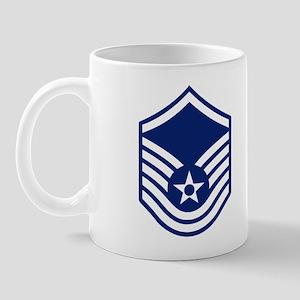 Master Sergeant<BR> 11 Ounce Mug 1