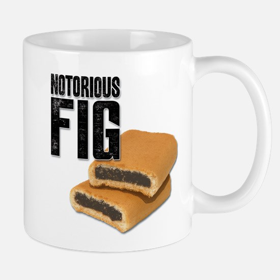 Notorious FIG Mug