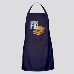 Notorious FIG Apron (dark)