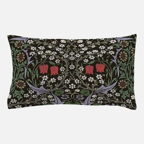William Morris Art Print Blackthorn Pa Pillow Case
