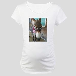 Smart Ass Maternity T-Shirt