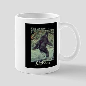 Have You Seen BIGFOOT? Mug
