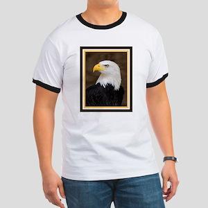 American Bald Eagle Ringer T