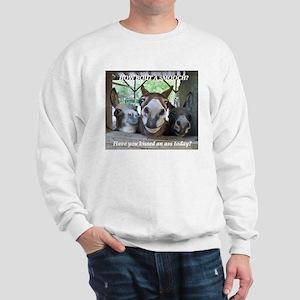 KISS THIS Sweatshirt
