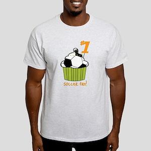 Soccer Fan Light T-Shirt