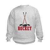 Kids hockey Crew Neck