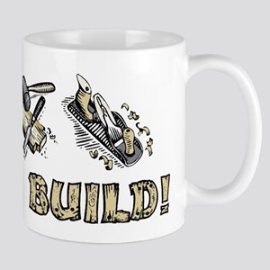 MUST BUILD! Mug