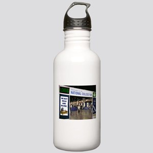 COLLEGE ADMISSION Stainless Water Bottle 1.0L