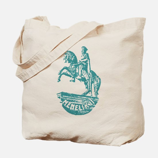 minilik Tote Bag