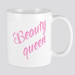Beauty queen Mug