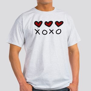 Hugs And Kisses Light T-Shirt