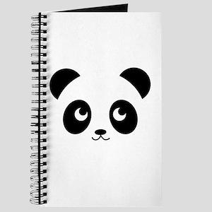 Panda Smile Journal
