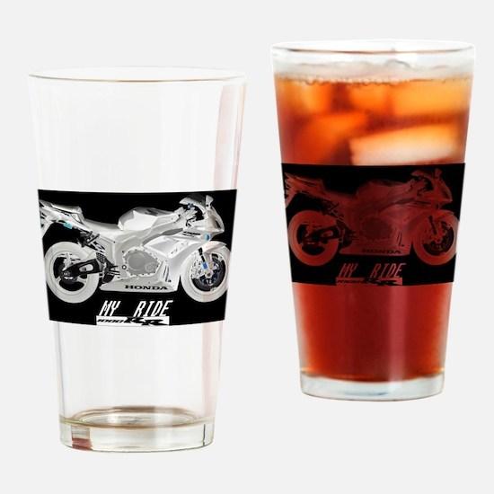 Cbr 1000RR Drinking Glass