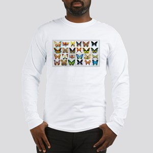 montrealfood.com Long Sleeve T-Shirt