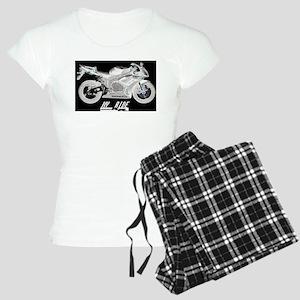 Cbr 1000RR Women's Light Pajamas