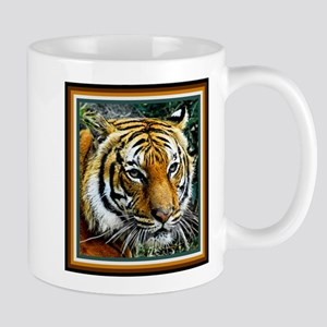 Eye of the Tiger. Mug
