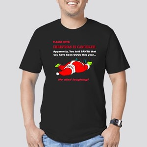 Christmas is Cancelled T-Shirt T-Shirt
