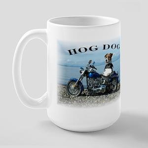 HOG DOG Mugs