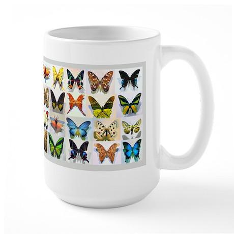 montrealfood.com Large Mug