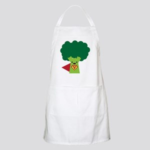 Super Brocoli Apron