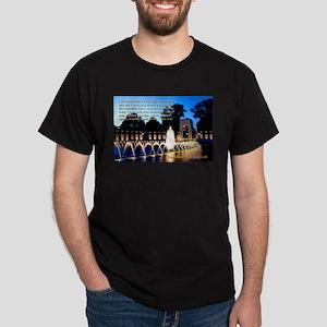 I Have Seen War - Franklin Delano Roosevelt T-Shir