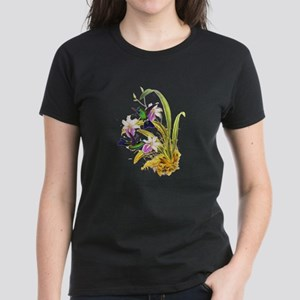 Hummingbirds Women's Dark T-Shirt