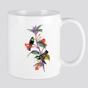 Hummingbirds Mug